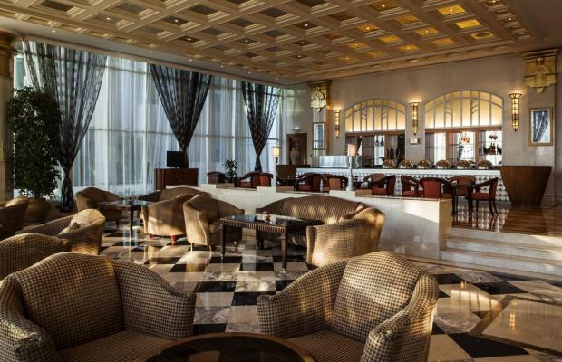 фото отеля Hilton Sharjah (ex. Corniche Al Buhaira)  изображение №5