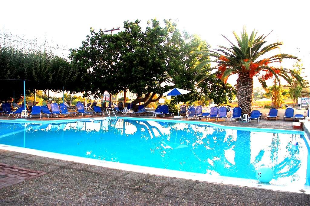 фото отеля Gortyna изображение №1
