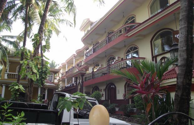 фотографии отеля Casa De Cris изображение №3