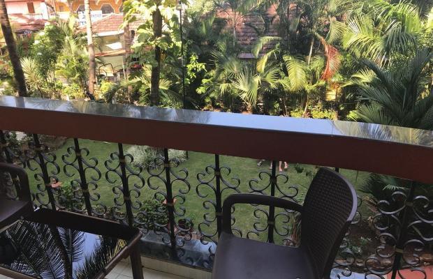 фото Casa De Cris изображение №2