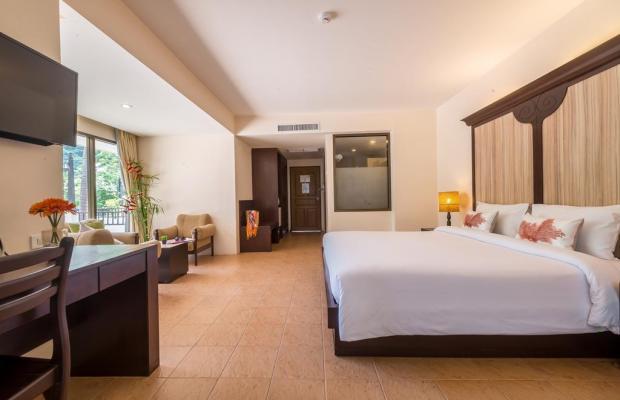 фотографии отеля Patong Lodge изображение №23