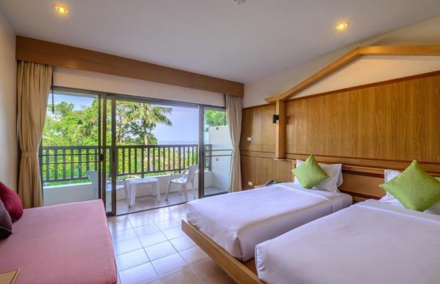 фотографии отеля Patong Lodge изображение №19