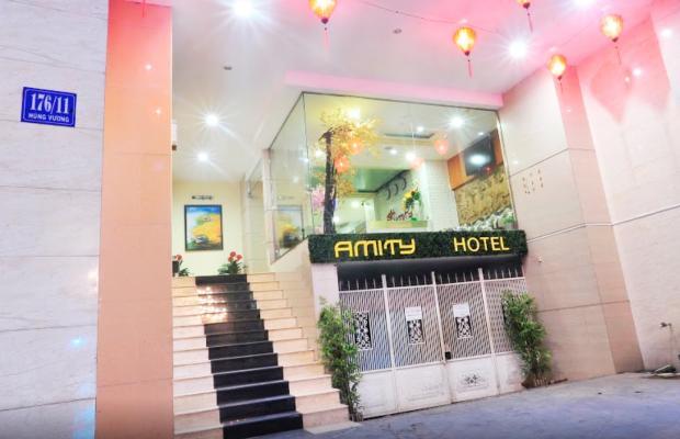 фото отеля Amity изображение №1
