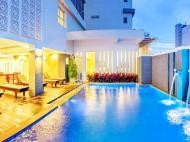 Ratana Apart-Hotel at Rassada, 3*