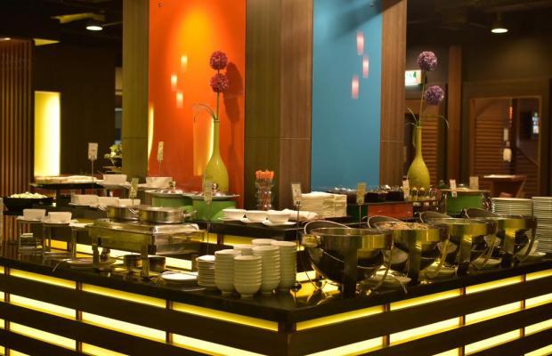 фото отеля The Seasons Pattaya (ex. All Seasons) изображение №25