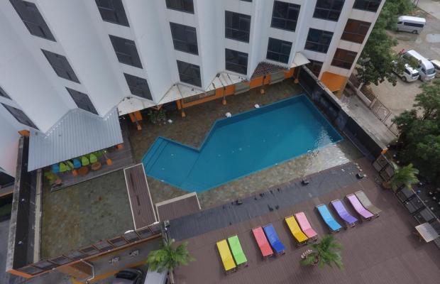 фото отеля The Seasons Pattaya (ex. All Seasons) изображение №13