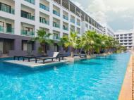 Woraburi Pattaya Resort & Spa (ex. Woraburi The Ritz), 4*