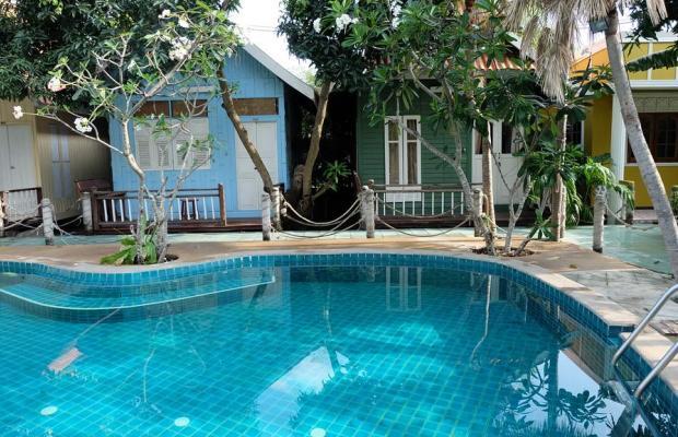 фото отеля Deeden Pattaya Resort изображение №29