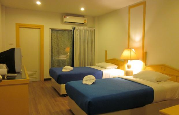фото Deeden Pattaya Resort изображение №2