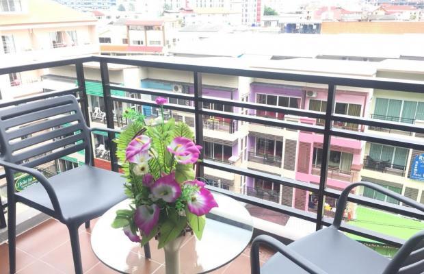 фотографии отеля Vogue Pattaya изображение №11