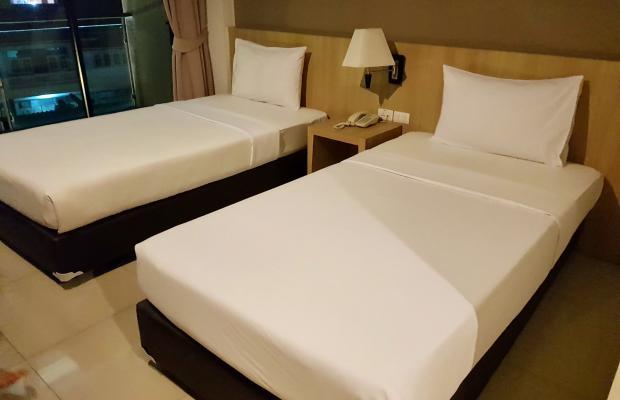 фотографии Memo Suite Pattaya изображение №20