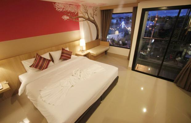 фото Memo Suite Pattaya изображение №14