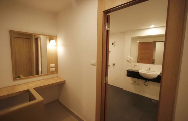 фотографии отеля Memo Suite Pattaya изображение №7