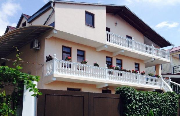 фото отеля Сакура (Sakura) изображение №1
