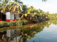 Om Lake Resort, Гостевой дом