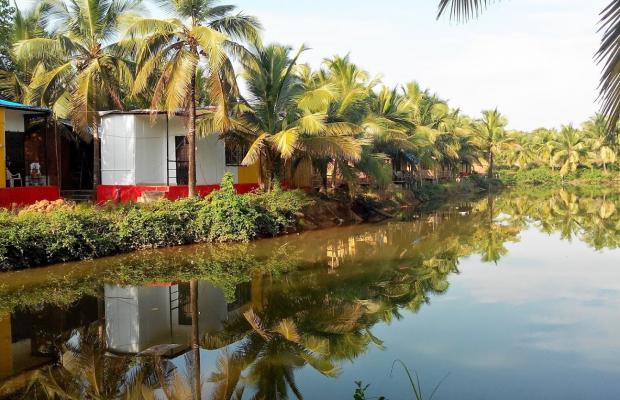 фото отеля Om Lake Resort изображение №1