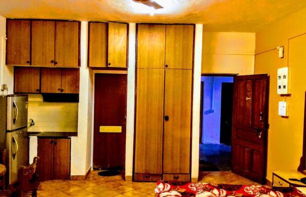 фото отеля Sunny Holiday Homes изображение №21