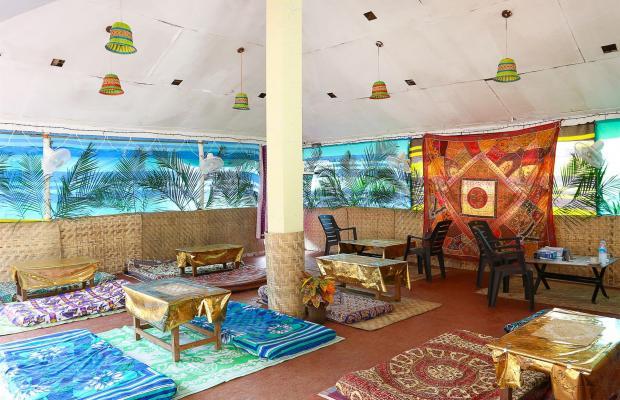 фото Pleasure Inn (ex. Morjim Bay Resortz; The Long Bay Hotel) изображение №2