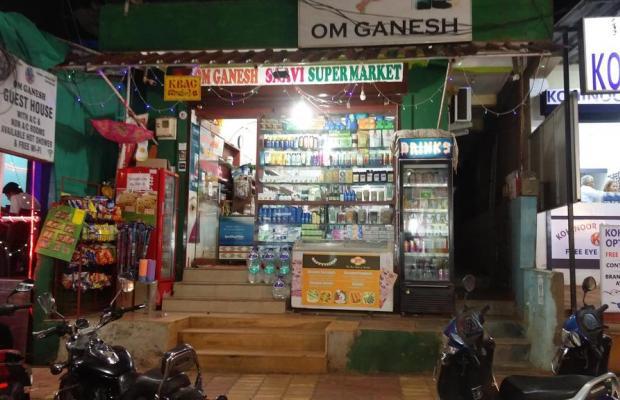 фото отеля Om Ganesh Saavi изображение №5
