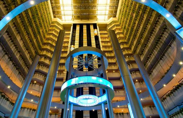 фото Ambassador City Jomtien Inn Wing изображение №2
