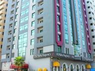 Al Maha Regency Hotel Suites, Апарт-отель