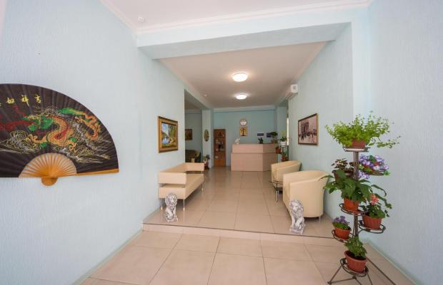 фото отеля Тургеневский (Turgenevskij) изображение №37