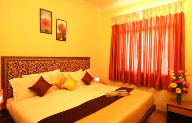 фото отеля Magnum Resort (ex. Affortel Magnum Resort) изображение №13