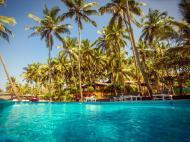 Riva Beach Resort, 3*