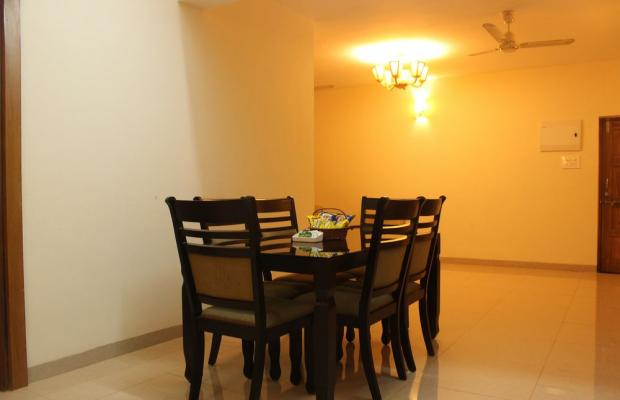 фотографии Sunrise Sangolda (OYO 9291 Home Boutique 2 BHK North Goa Road) изображение №4
