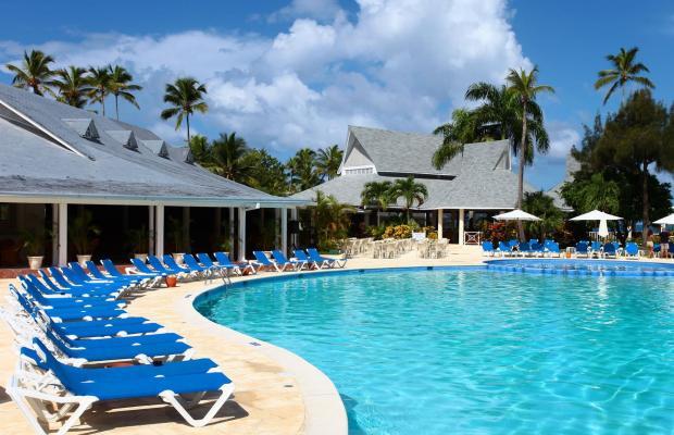 фото отеля Grand Bahia Principe San Juan изображение №13