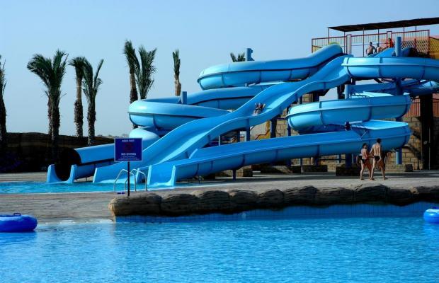 фото отеля Parrotel Aqua Park Resort (ex. Park Inn; Golden Resort) изображение №33