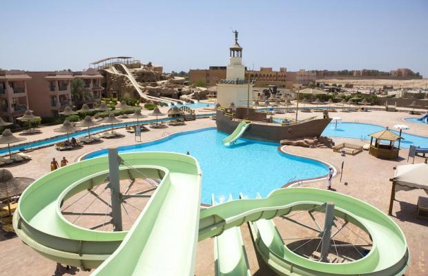 фотографии отеля Parrotel Aqua Park Resort (ex. Park Inn; Golden Resort) изображение №23