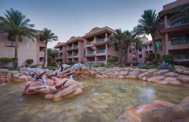 фото Parrotel Aqua Park Resort (ex. Park Inn; Golden Resort) изображение №22
