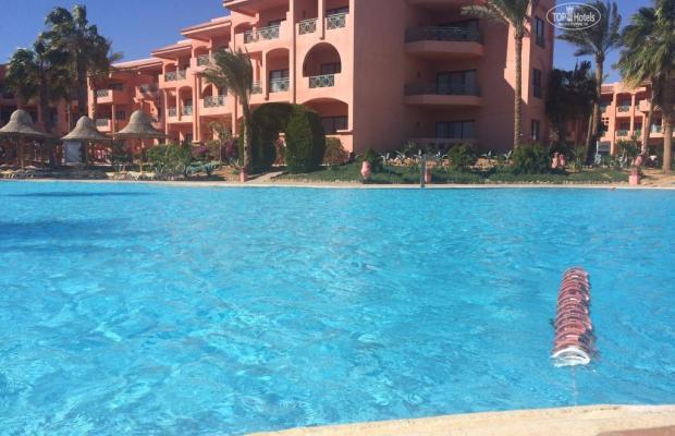 фото отеля Parrotel Aqua Park Resort (ex. Park Inn; Golden Resort) изображение №5