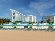 Granada Luxury Beach (Granada Luxury Avsallar), 5*