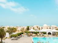 SunConnect Djerba Aqua Resort (ex. Miramar Djerba Palace; Cesar Thalasso Les Charmes), 4*